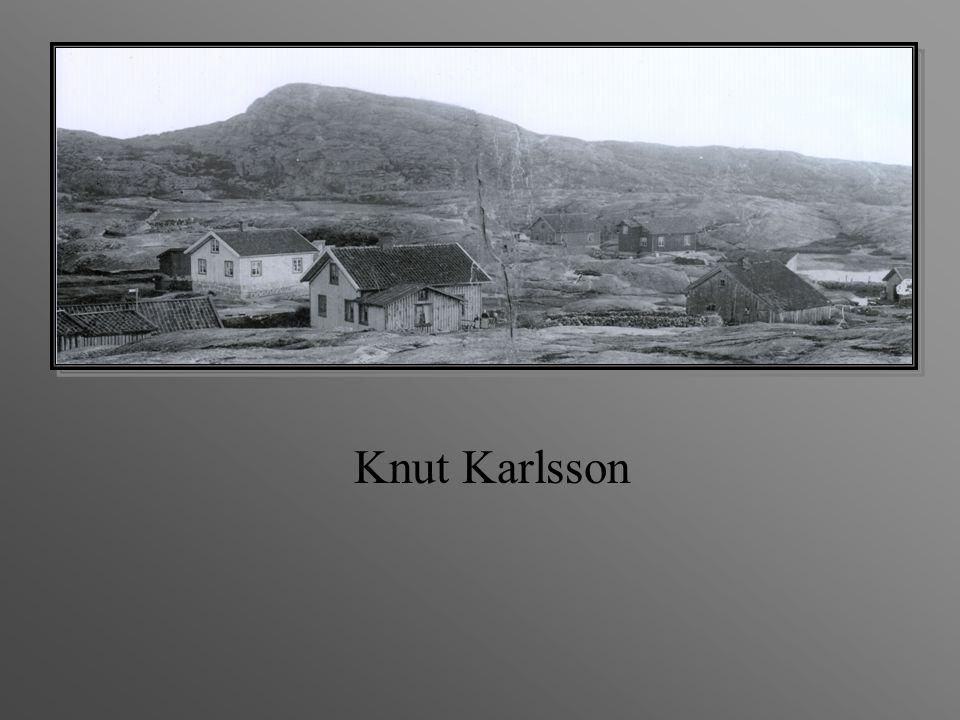 Knut Karlsson