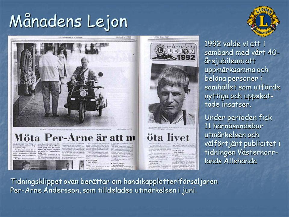 Firande av den 6 juni Den 6 juni var för ett 20-tal år sedan benämnd Svenska flaggans dag och passerade tämligen obemärkt förbi.