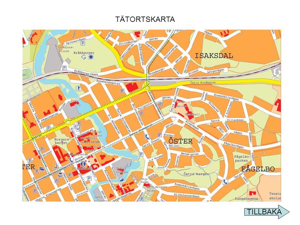 TÄTORTSKARTA TILLBAKA