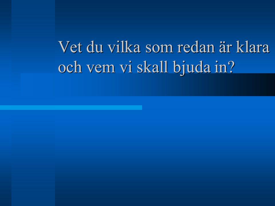 Scandinavian Conference Vi har god samarbetsförmåga med både organisationskommitté och med underleverantörer och vi besitter den erforderliga förmågan att överblicka helheten, samtidigt som den minutiösa kontrollen finns där.