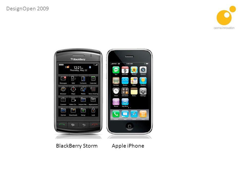 DesignOpen 2009 Design – nödvändig för fortsatt välfärd ?