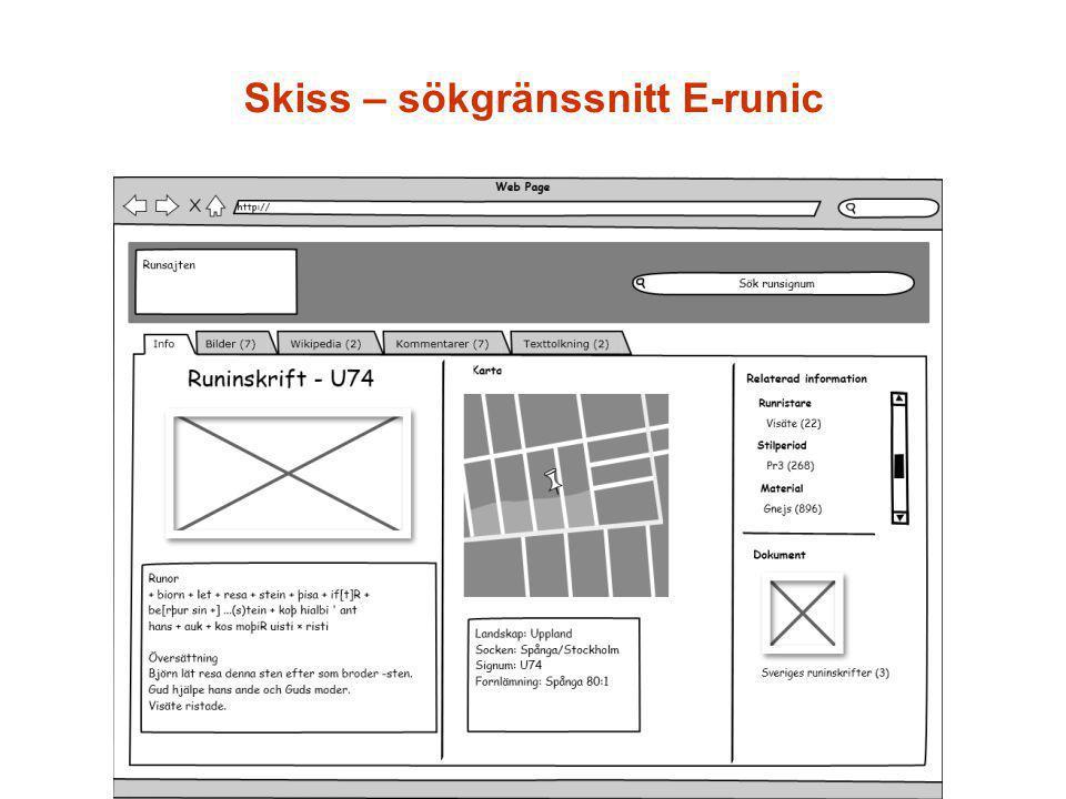 1511-02-20 Skiss – sökgränssnitt E-runic