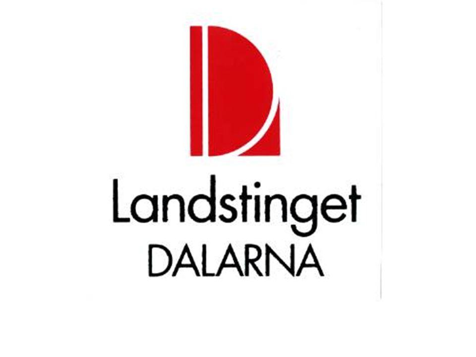 Tack för mig Mats Bylund Landstinget Dalarna mats.bylund@ltdalarna.se 023-490021
