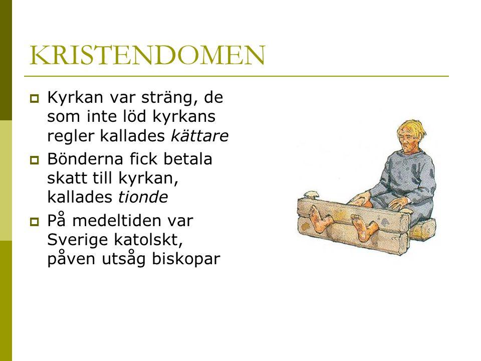 Norden  Danmark ägdes under 1300 talet av tyskar som plågade bönderna, Danmark hade tagit södra Sverige  Tyskarna tog över handelsstäder i Norden, städerna som ingick kallades Hansan  Valdemar Atterdag frigjorde Danmark från Tyskland och återerövrade södra Sverige samt plundrade Visby