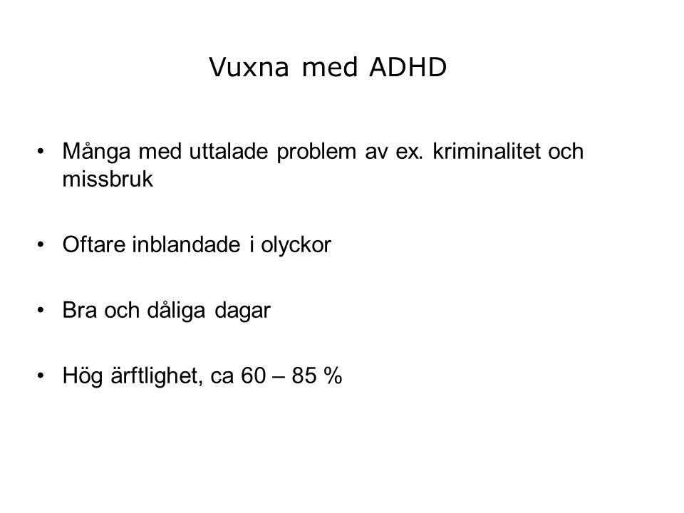 Uppdragsgivare •Hjälpmedelsinstitutet HI med medel från Allmänna arvsfonden •Attention •Hjärnkraft Två delprojekt Orup, Lund – vuxna med förvärvade hjärnskador Uppsala – vuxna med ADHD/DAMP KogniTek