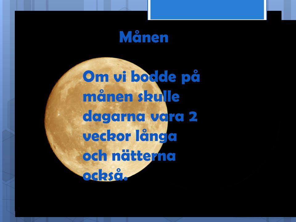 För cirka 400 år sedan använde en man från Italien som hette Galileo ett teleskop för att se månen, han såg att månen var skrovlig och det släta trodde han var vatten han kallade det för: Maria.