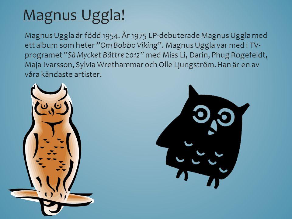 IKEA.År 1958 var första varuhuset klart i Älmhult, och det grundades år 1945 av Ingvar Kamprad.