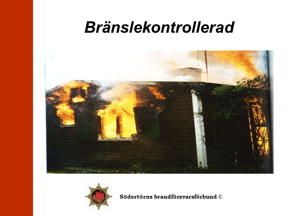 Södertörns brandförsvarsförbund © Bränslekontrollerad