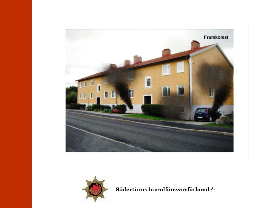 Södertörns brandförsvarsförbund ©
