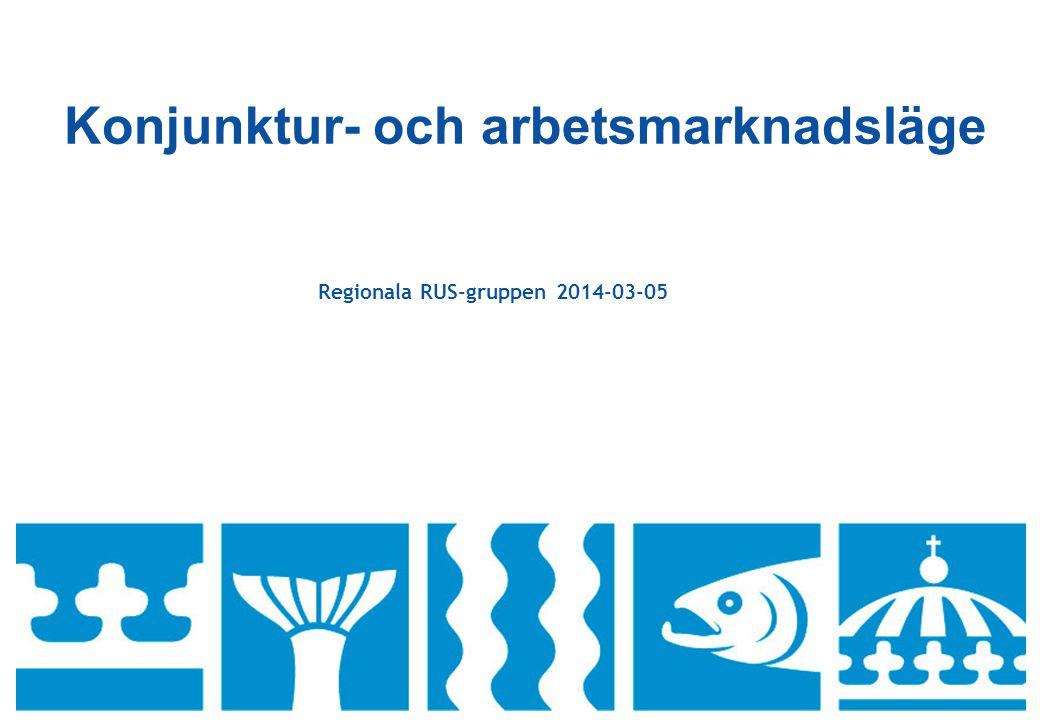 GH Källa: SCB/Tillväxtanalys Antal berörda anställda av företagskonkurser fördelat på näringsgrenar i Västernorrlands län under åren 2010-2013