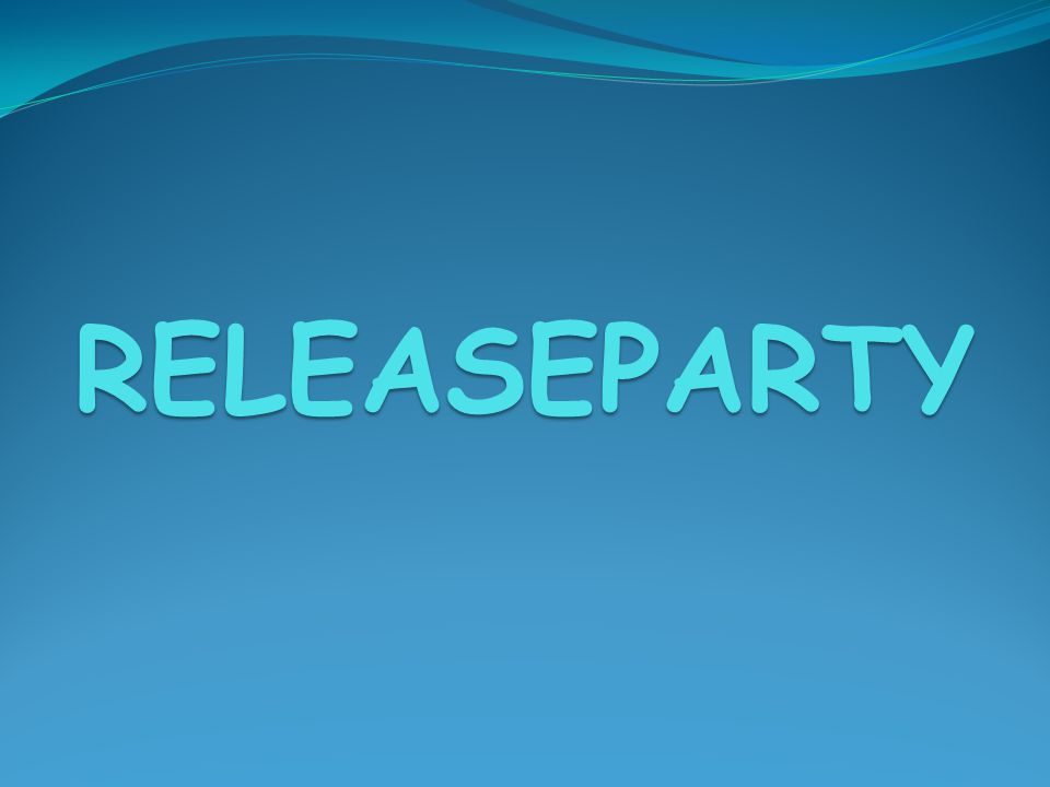 RELEASEPARTY