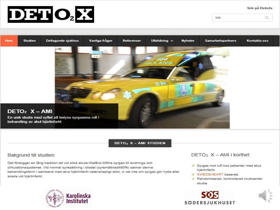 www.deto2x.se •Utbildningsmaterial •Dokument •Nyheter •Kontaktuppgifter