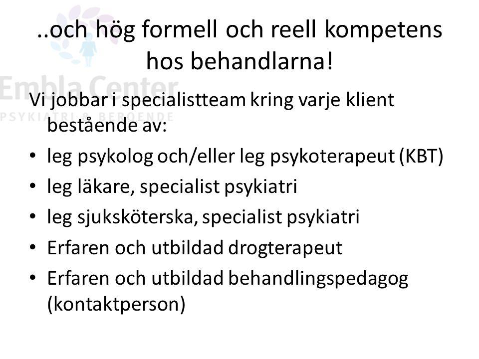Vikten av att förstå och behandla problembeteende utifrån dess funktion snarare än diagnos Reglerar mat (svält-banta) Näringsskuld Hetsäter Ångest Tankar om äter för mycket Det vi ser Reglerar mat (svält-banta) Näringsskuld (=viktnedgång) Under BMI 15 så måste jag ha annan beh Vill bo nära mamma (Stockholm) Kommer få bo på SCÄ (Stockholm) Det vi ser
