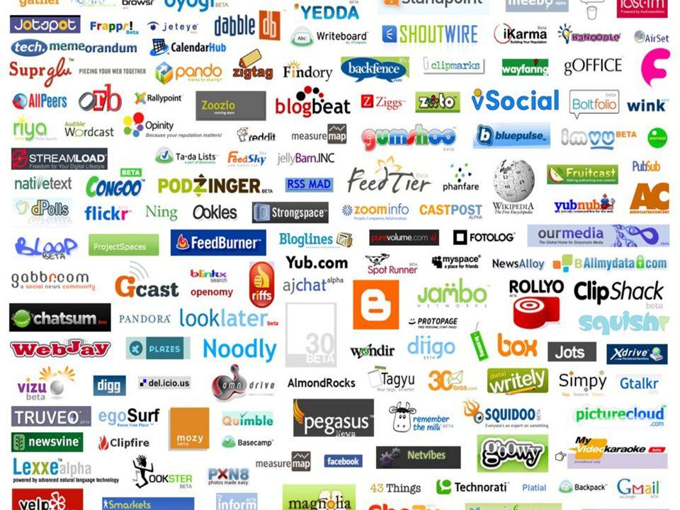 Web 1.0 • Misstänksamhet • Envägskommunikation • Elitens visdom • Ensam är stark • Traditionell publicering • Personliga hemsidor Web 2.0 • Tillit-lära genom delning • Dialog & nätverk • Kollektivets visdom • Samarbete är styrka • Deltagande publicering i nätverk • Bloggar & communities 0703-408138