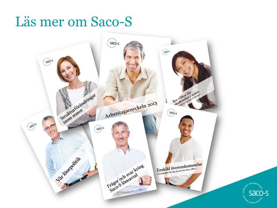 Läs mer om Saco-S