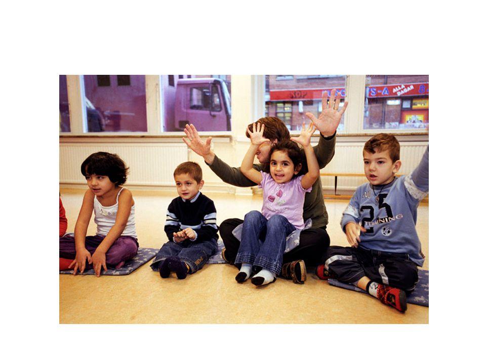 Olika sätt att organisera Organisation i grundskolan: Skollagen medger flera olika sätt att organisera språkundervisning.