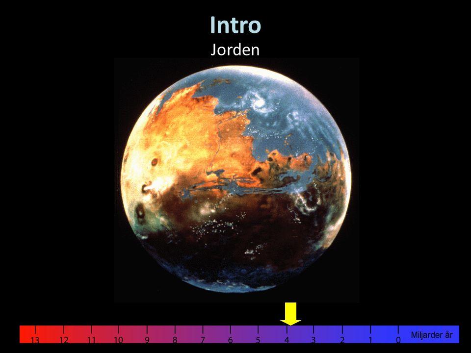 Intro Jorden