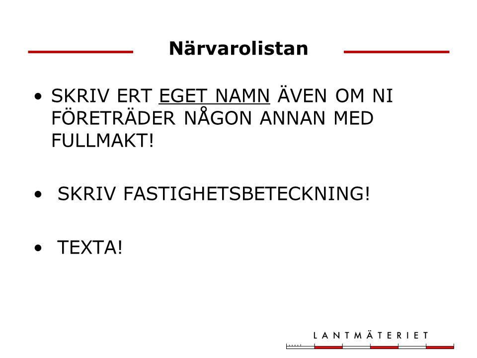 Kallelse till sammanträde Kallelsen har delgivits genom annonsering i Länstidningen och Post- och Inrikes Tidningar (8/4 2013).