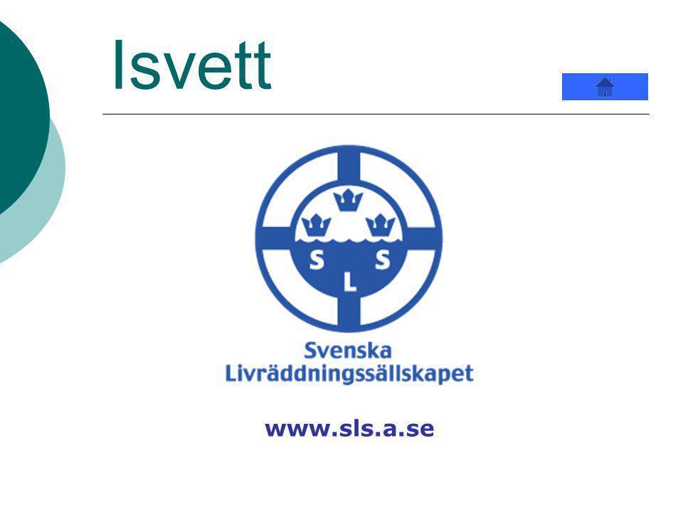 Isvett www.sls.a.se