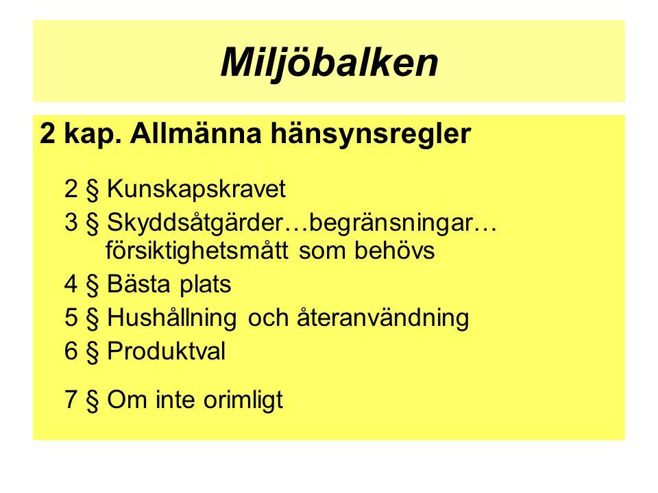 Blankettstraffbuden 29 kap.