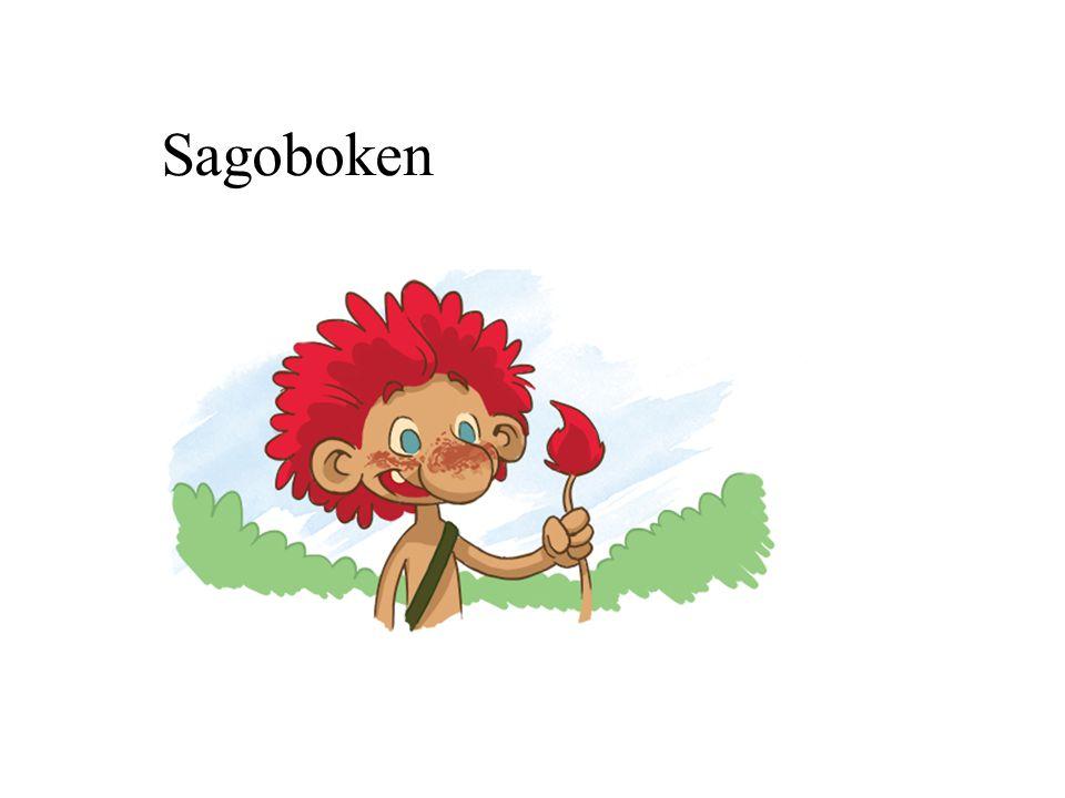Sagoboken