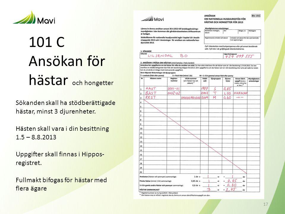 117 Anmälan om ändring av såningsarealer • Ändrats punkt 1U: Utsädets beskaffenhet och kontraktsproduktion i fråga om potatis  Utsädets kvalitet • Än