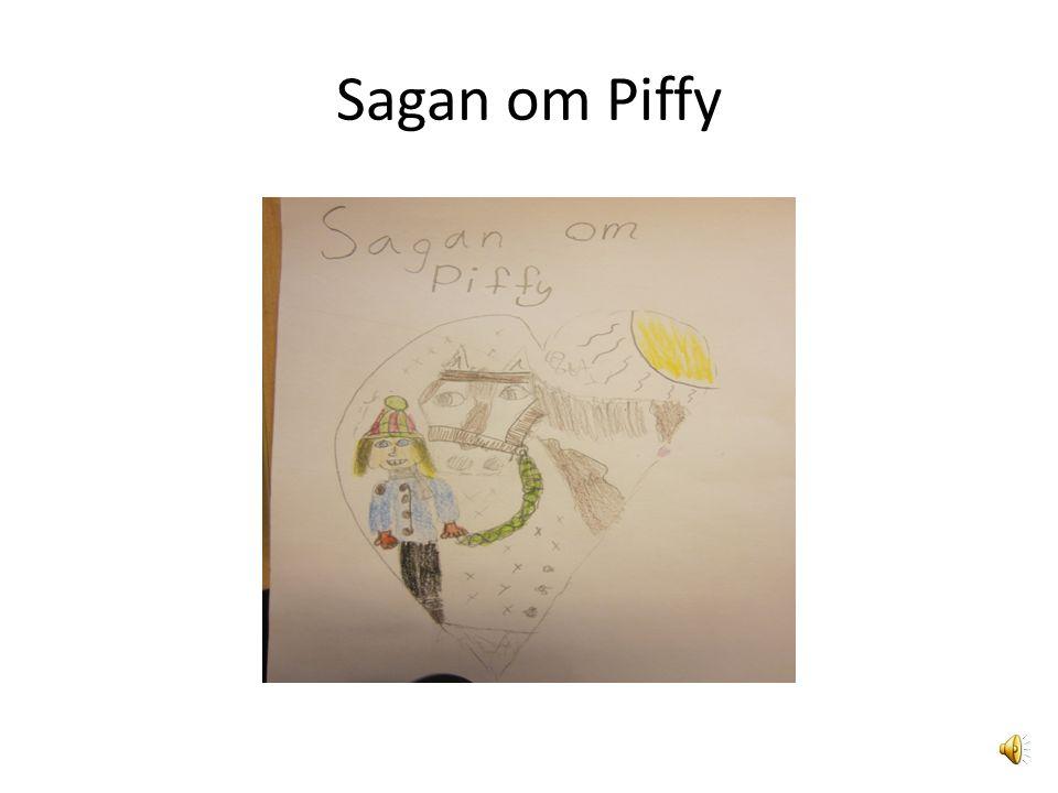 Sagan om Piffy