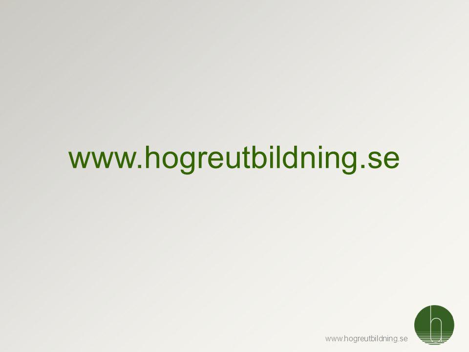 www.hogreutbildning.se