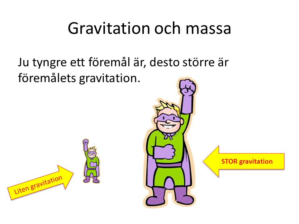 Räkna med gravitation En elefant väger 4 ton.Vilken är gravitationen (tyngdkraften) på elefanten.