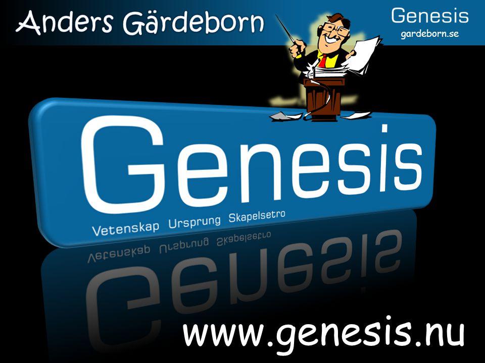 gardeborn.se www.genesis.nu