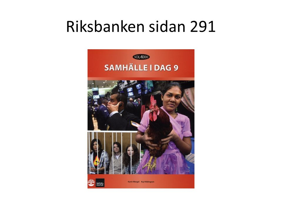 Riksbanken sidan 291