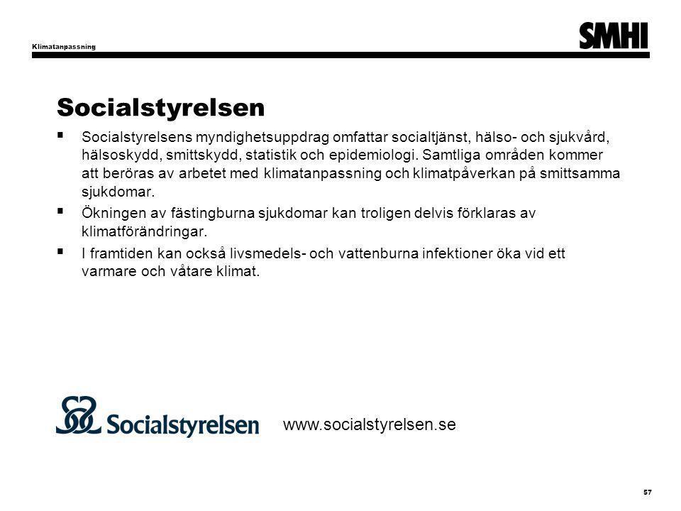 Socialstyrelsen  Socialstyrelsens myndighetsuppdrag omfattar socialtjänst, hälso- och sjukvård, hälsoskydd, smittskydd, statistik och epidemiologi.