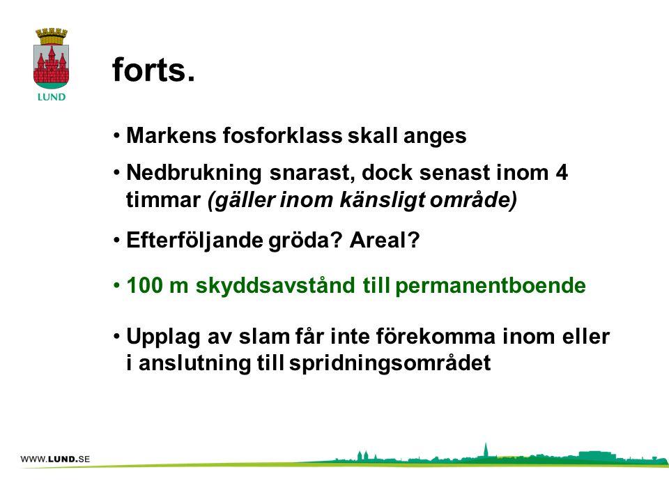 Mineralgödsel •NPK-gödsel från Yara innehåller max 12 mg Cd/kg P (i genomsnitt 7 mg Cd/kg P under 2011) •Yara står för 60% mineralgödselförsäljningen i Sverige (160 000 ton) •Gödsel från Uralchem (70' ton) <5 mg Cd/kg P •Gödsel från Fertiva (20' ton) 10-20 mg Cd /kg P