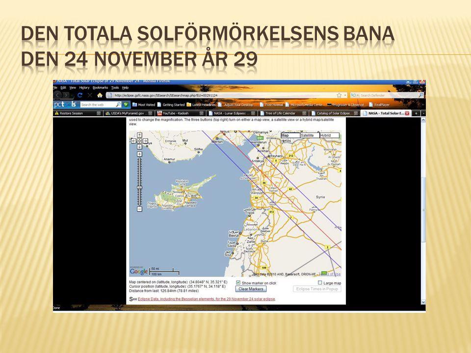 Juliansk kalender Jan- Dec 2010 Jan- Dec 2011 Jan- Dec 2012 Jan- Dec 2013 Jan- Dec 2014 Jan- Dec 2015 Jan- Dec 2016 Jan- Dec 2017 Jan- Dec 2018 Olympisk kalender förankrad i solförmörkelsen den 24 november år 29 Juli-juni år 4 i cykel nummer Juli-juni år 1 i cykel nummer Juli-juni år 2 i cykel nummer Juli-juni år 3 i cykel nummer Juli-juni år 4 i cykel nummer Juli-juni år 1 i cykel nummer Juli-juni år 2 i cykel nummer Juli-juni år 3 i cykel nummer Juli-juni år 4 i cykel nummer 697698699 Olympisk kalender förankrad i solförmörkelsen den 19 mars år 33 Juli-juni år 1 i cykel nummer Juli-juni år 2 i cykel nummer Juli-juni år 3 i cykel nummer Juli-juni år 4 i cykel nummer Juli-juni år 1 i cykel nummer Juli-juni år 2 i cykel nummer Juli-juni år 3 i cykel nummer Juli-juni år 4 i cykel nummer Juli-juni år 1 i cykel nummer 697698699