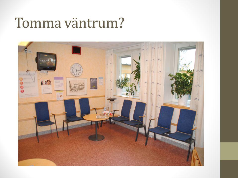 Sollefteå Sjukhus har en av Europas modernaste OP-salar. Investering: 20 miljoner.