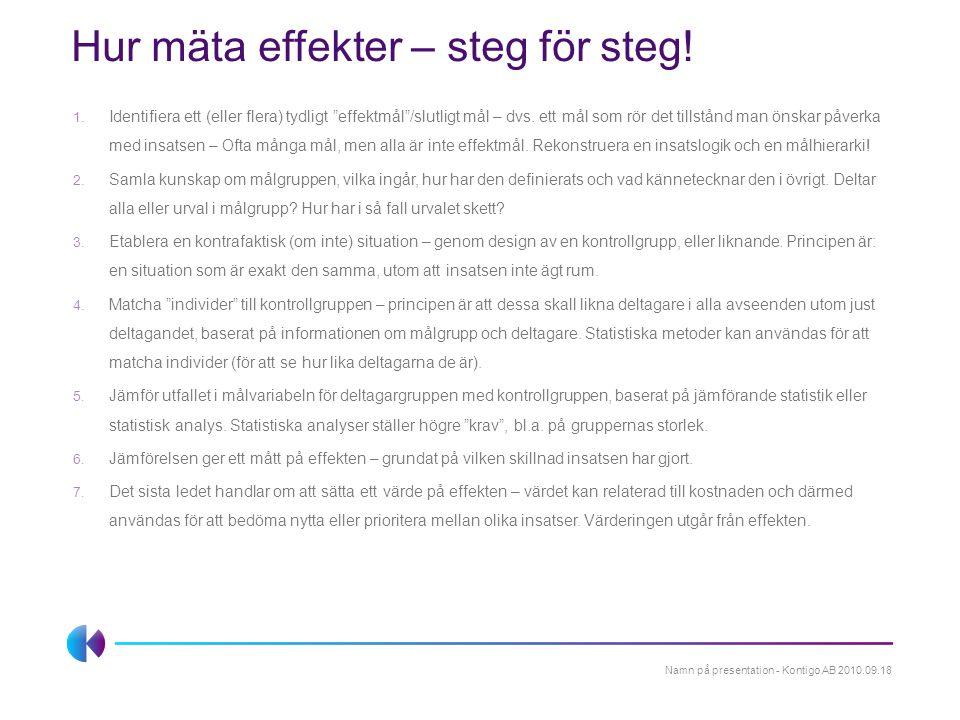 Case 1–Likabehandling i rekrytering – Gävle kommun ● Gävle kommun drev under andra halvåret 2009 projektet: Mångfald och Rekrytering.