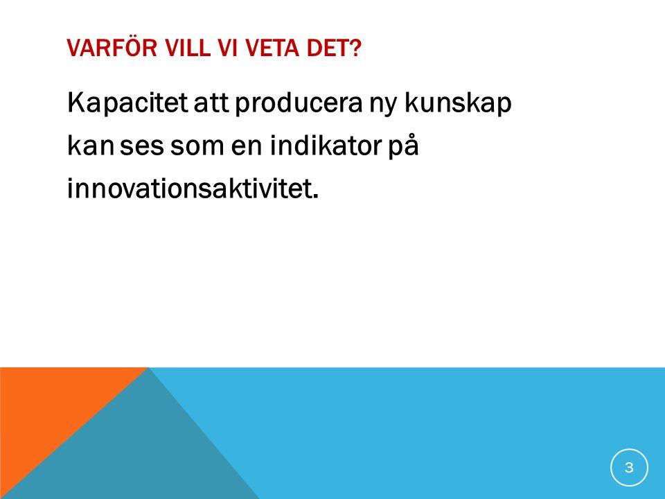 14 Lågteknologi: Sverige och Finland i topp.Italien och Spanien i botten.
