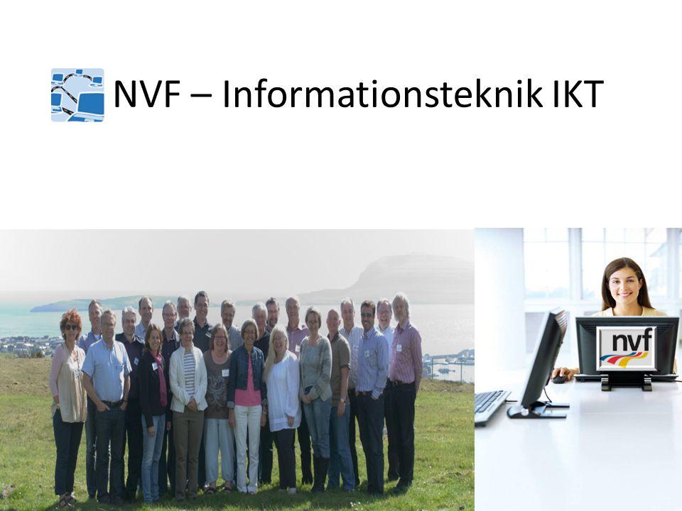NVF – Informationsteknik IKT