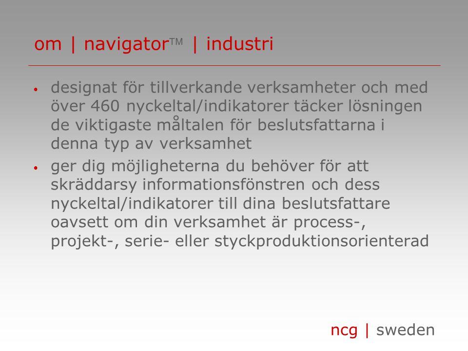 ncg | sweden • lösningen för verksamheter som köper och säljer produkter (ex.