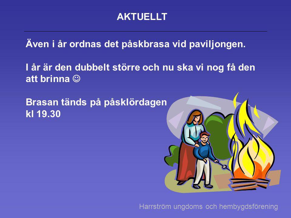 TILL SALU / UTHYRES Här på Harrström kanalin presenterar vi ett sammandrag över de hus, tomter och annat som finns till salu i byn.