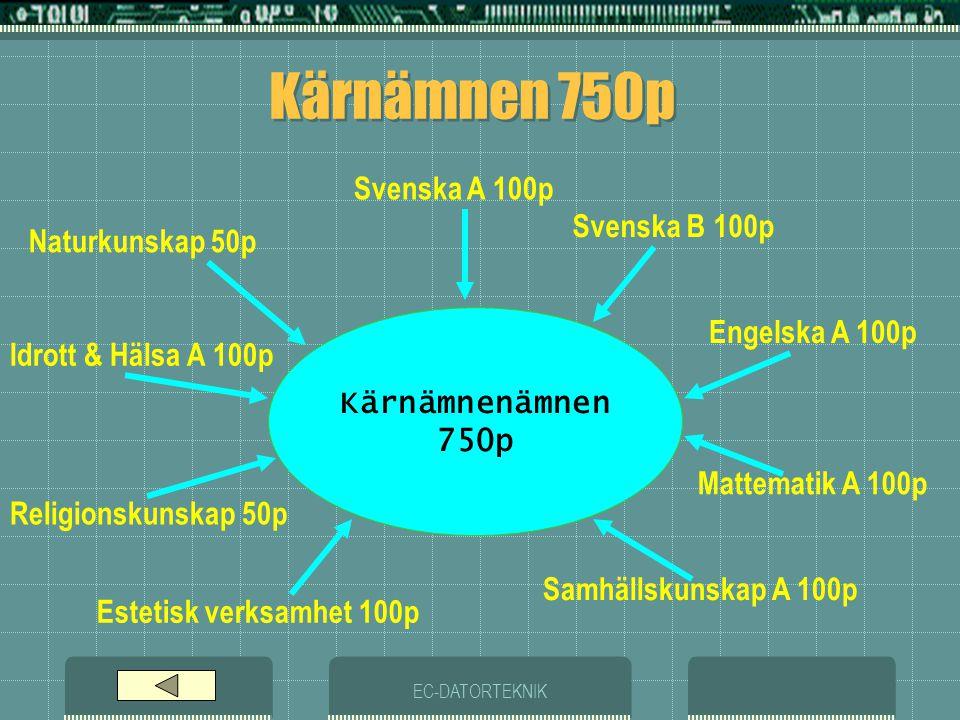 EC-DATORTEKNIK DATORSYSTEMETS DELAR forts  Vad är Operativsystem.