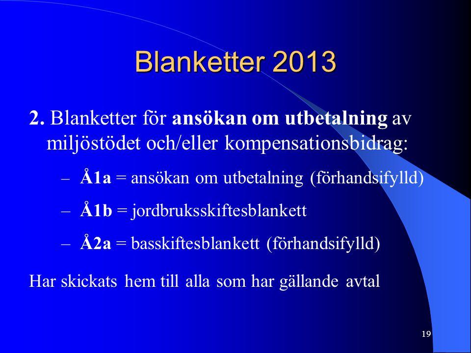 Blanketter 2013 2.
