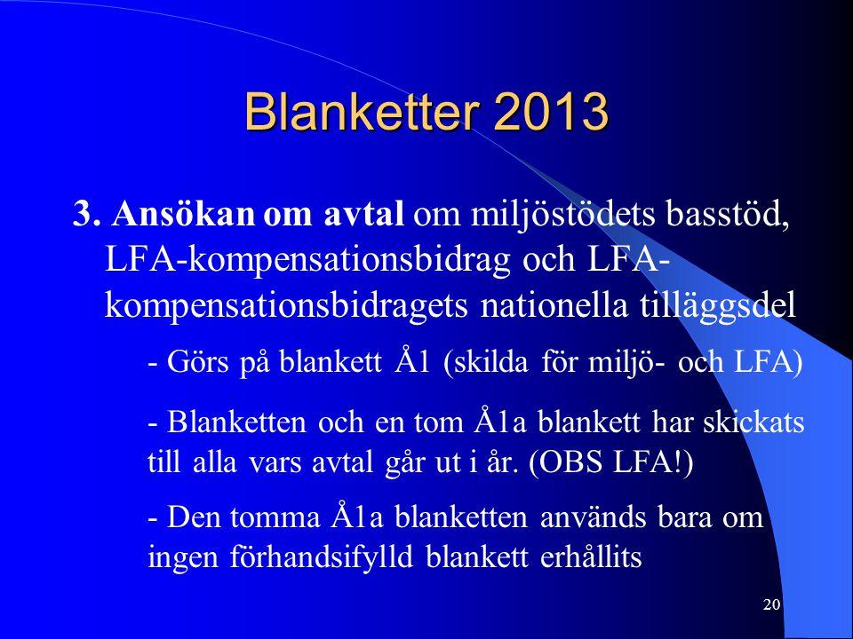 Blanketter 2013 3.