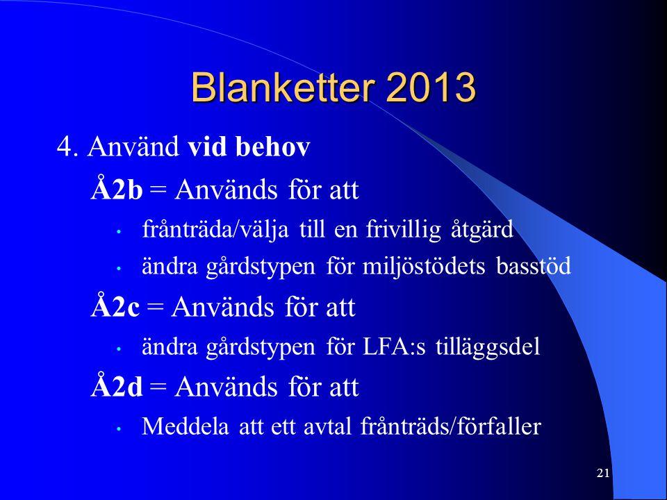 Blanketter 2013 4.