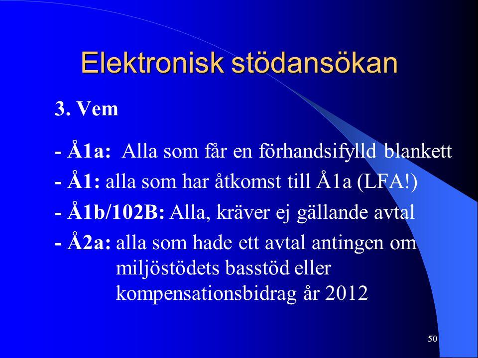 Elektronisk stödansökan 3.