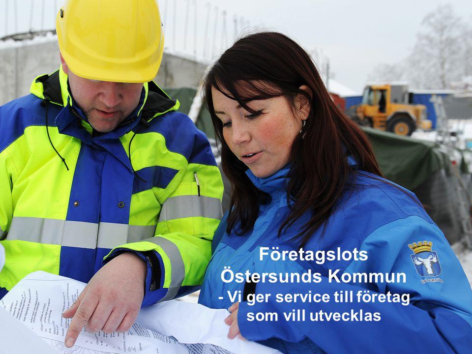 Företagslots Östersunds Kommun - Vi ger service till företag som vill utvecklas