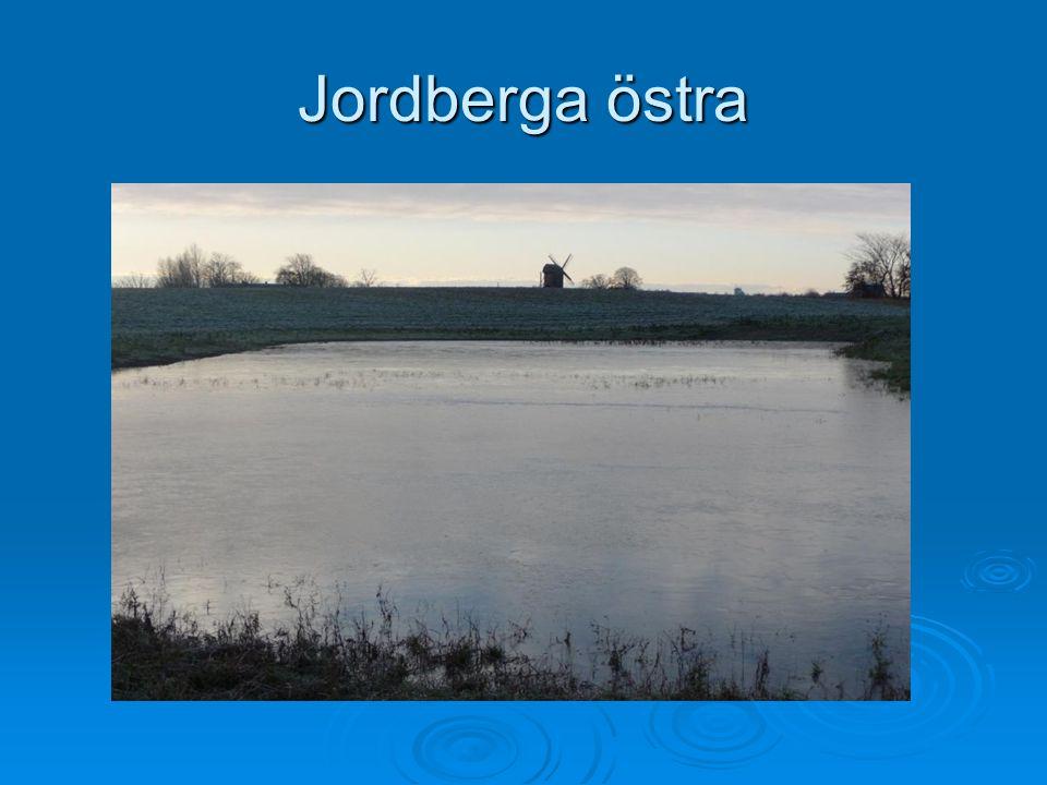 Jordberga östra