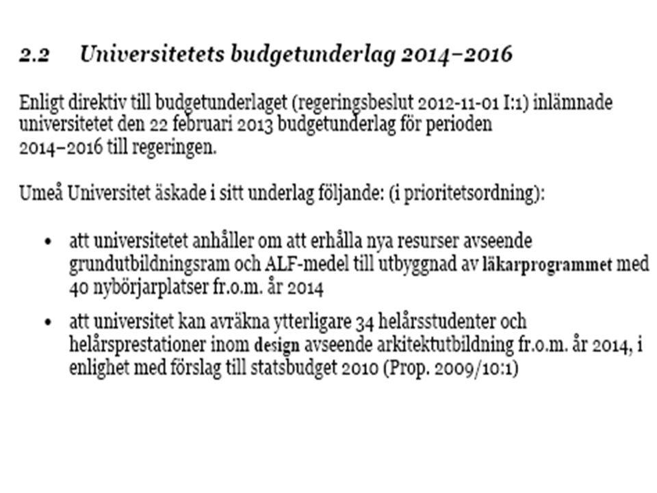 Budgetering av kostnader– Drift • Varor • Tjänster • Förbrukningsinventarier • Resor • Representation • mm • Insamling av uppgifter • Substantiv vs.