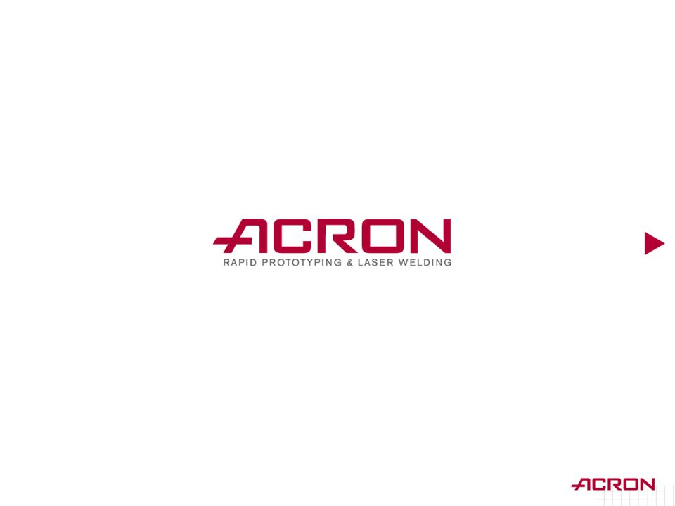 Acron Formservice AB Kenny Johansson