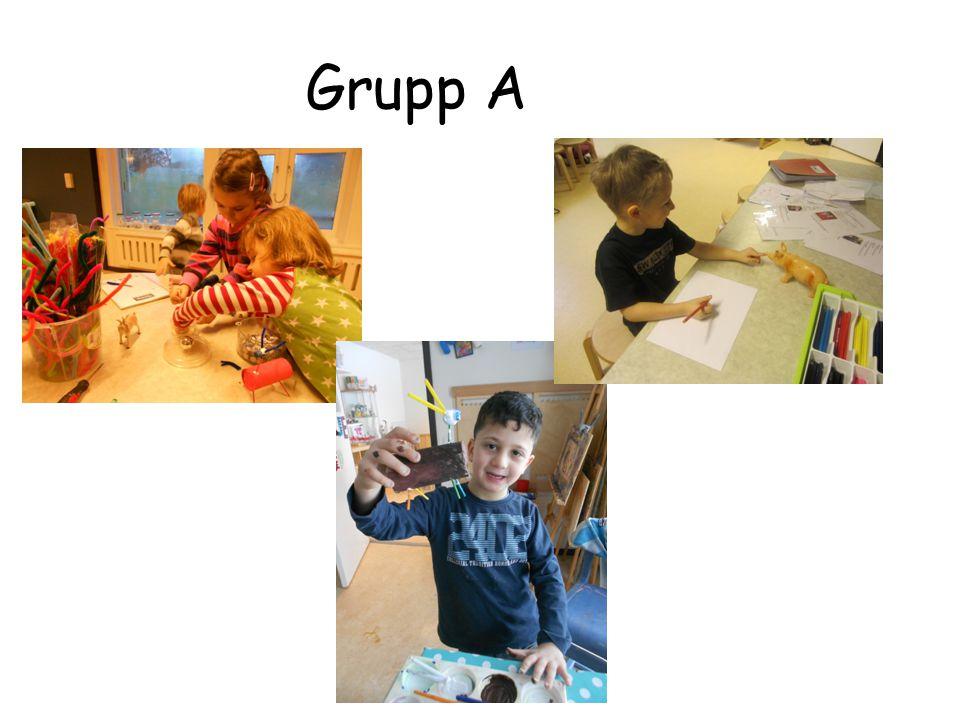 Grupp A